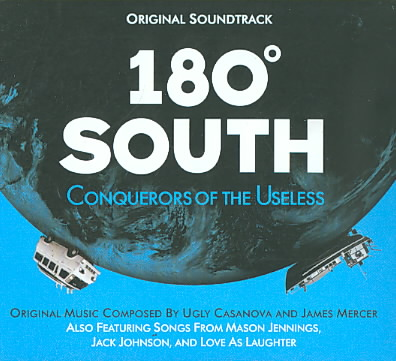 180 SOUTH (OST) (CD)