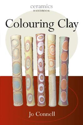 Coloring Clay By Connell, Jo